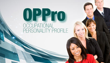 Occupational Personality <br/> Profile
