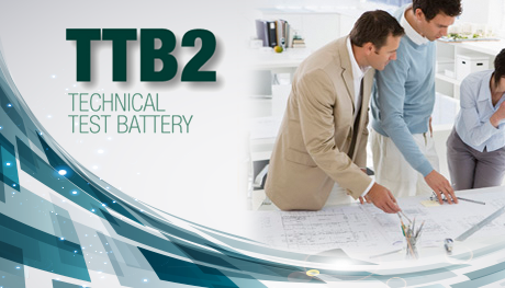 Technical Test Battery