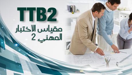اختبار الاستدلال التقني (TTB2)