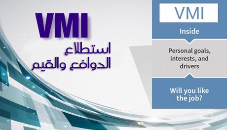 مؤشر القيم والدوافع (VMI)